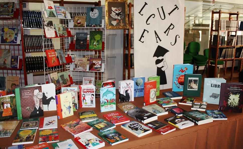"""""""Para perderte en las hojas"""", el juego del verano que promueve la lectura en La Solana"""