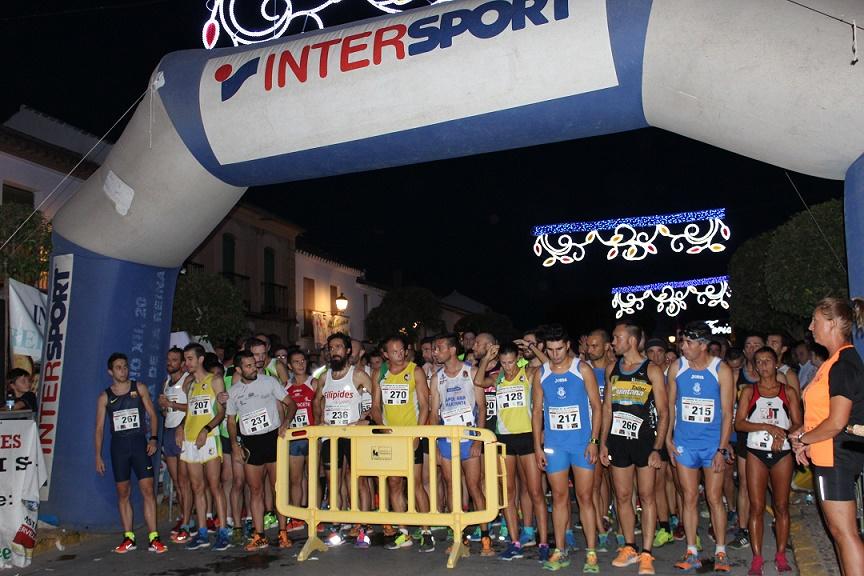 La Carrera de las Antorchas se celebrará el 27 de agosto