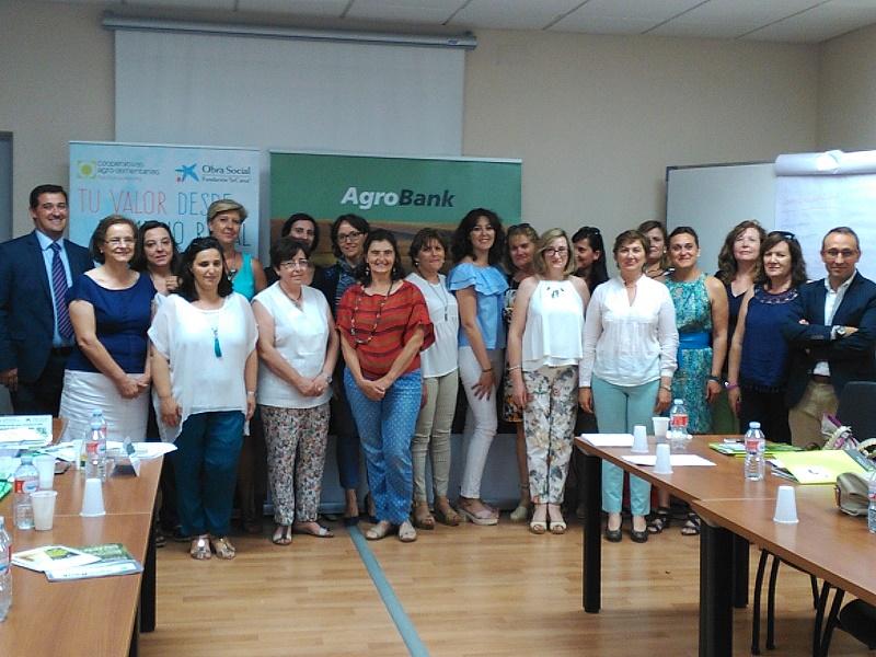 Cooperativas Agroalimentarias crean la Comisión de Igualdad de Oportunidades para visibilizar el papel de las mujeres