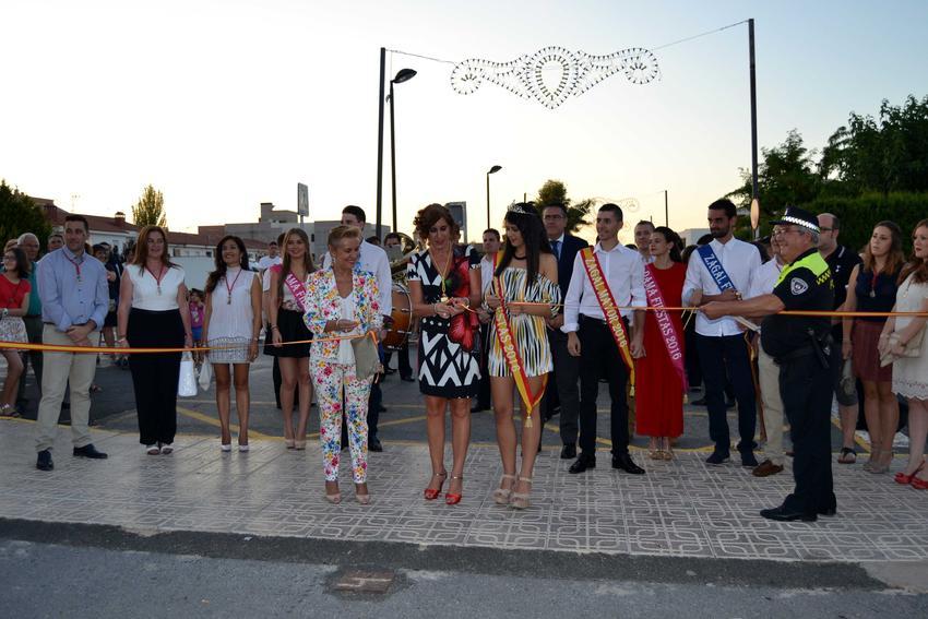 Carrión de Calatrava inauguró sus fiestas de Santiago con Beethoven a ritmo de salsa, mambo y chachachá