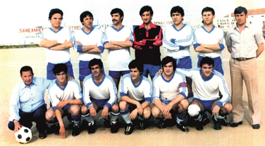 Club Deportivo Miguelturreño