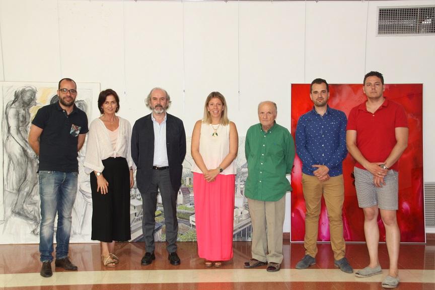 Fallados los premios de los certámenes artísticos de la Fiesta de las Letras de Tomelloso