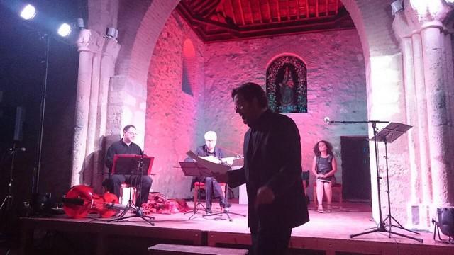 Ilerda Antiqua con Shakespeare y Cervantes abren el Festival de Música Antigua de Alarcos