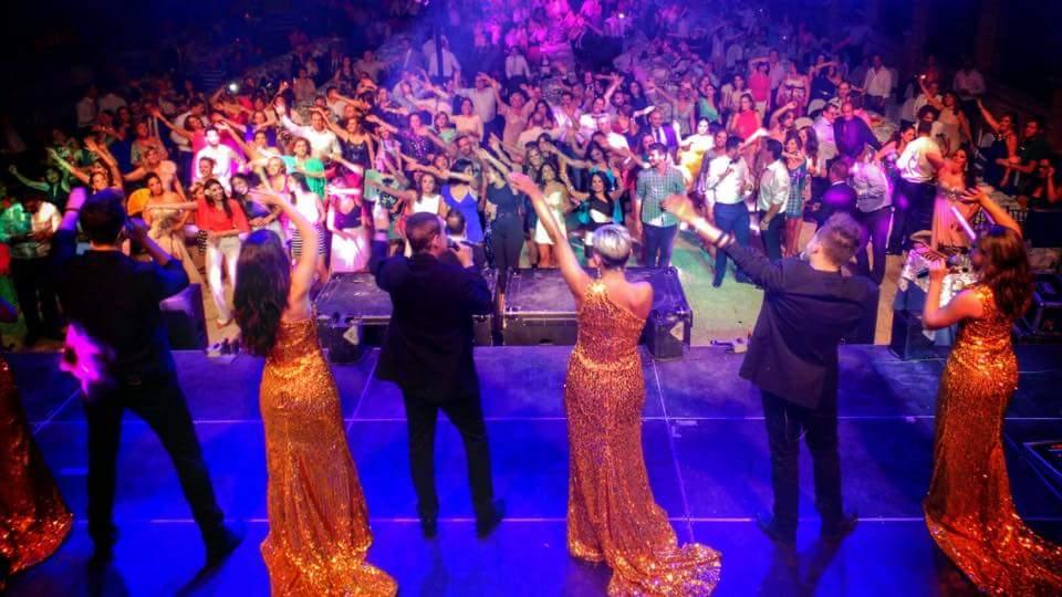 Feria y Fiestas 2016 de Pozuelo de Calatrava, en honor a la Virgen del Carmen