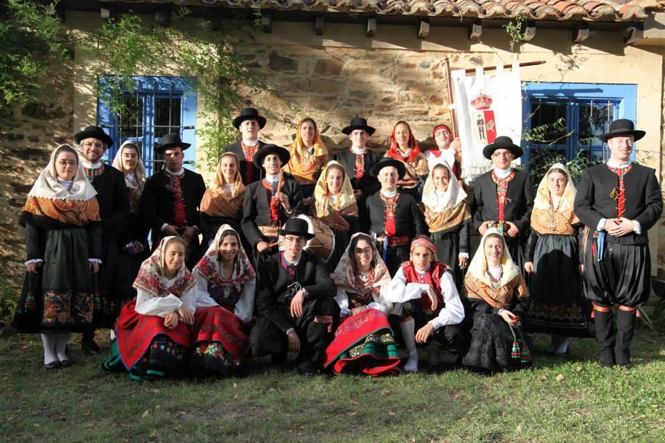 El Festival de Folk daimieleño cumple dos décadas