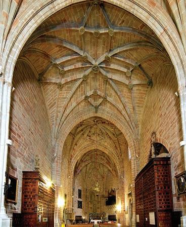 Iglesia de San Andrés, Villanueva de los Infantes 02