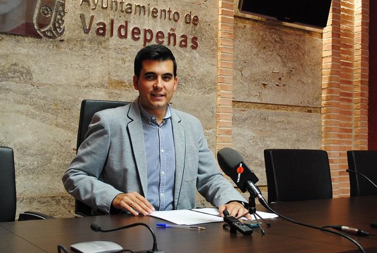 Valdepeñas recuperará un pozo artesano que se encontraba oculto en la Plaza de San Juan