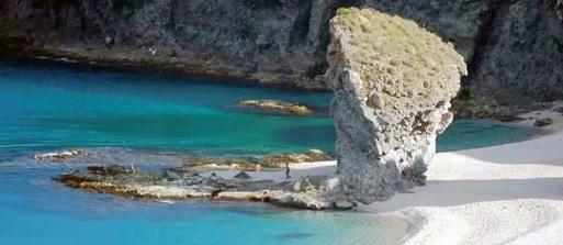 """Descubre Almería… """"un mar de playas"""""""
