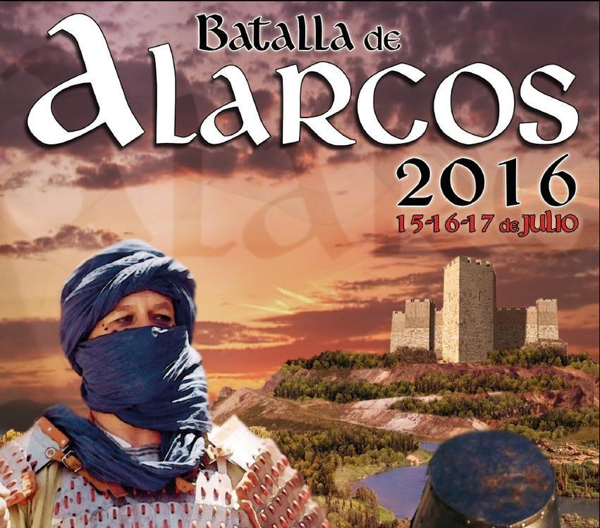 La recreación de la Batalla de Alarcos y otros atractivos, preludio de las Fiestas patronales de Santa Mª Magdalena en Poblete