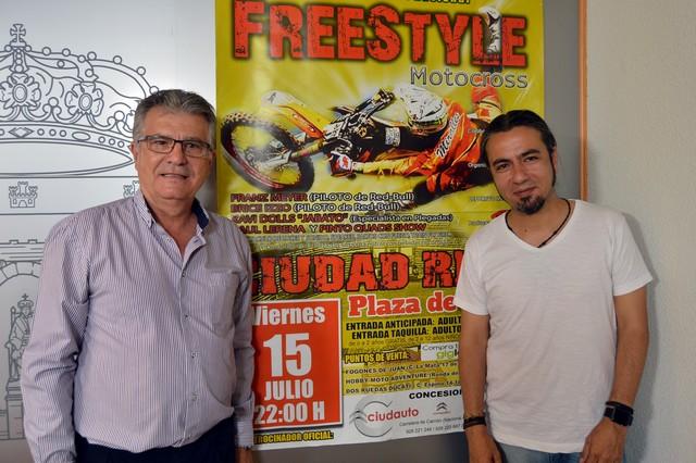 Presentación Freestyle