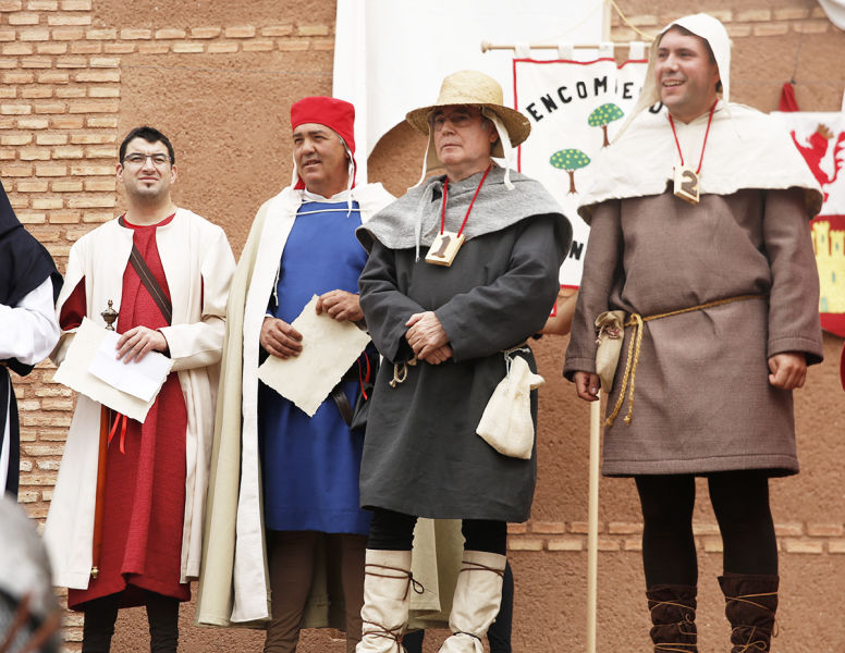 Elegidos los aspirantes a alcaldes medievales en Manzanares