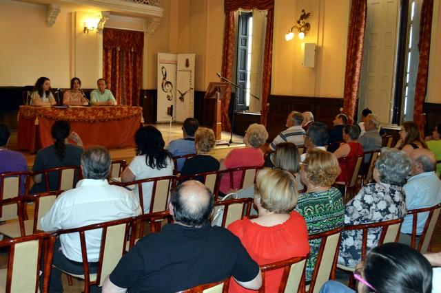El Ayuntamiento de Ciudad Real continúa con su política de participación en Asambleas Abiertas Vecinales