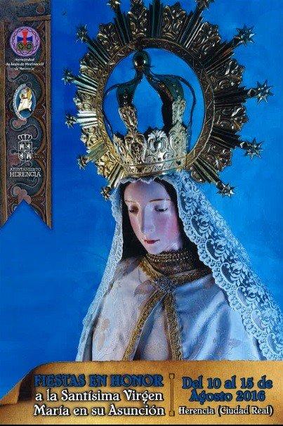 Cartel-Virgen-Asunción-Herencia