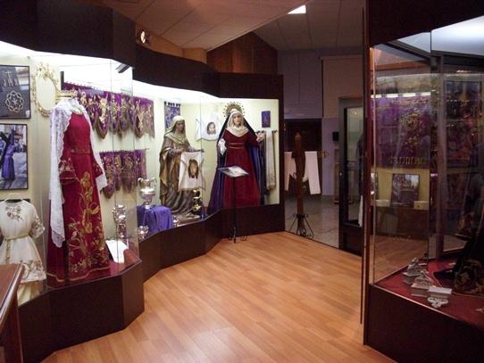 Los ' Moraos ' abrirán su museo los días de Feria en Daimiel