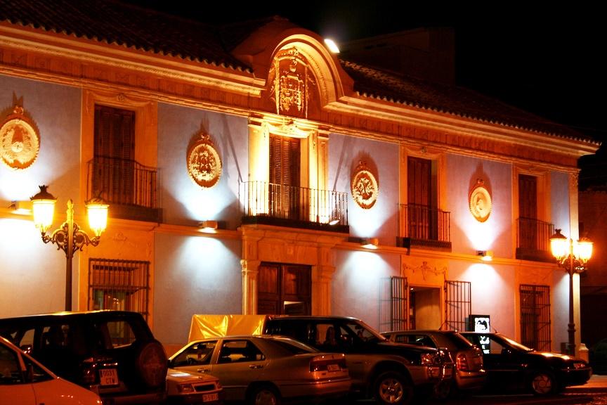 Don Diego-sede de la Omic