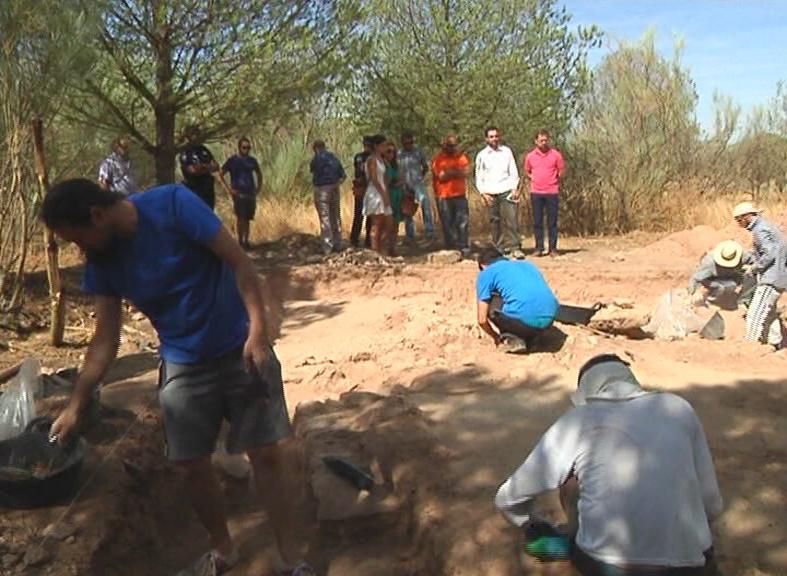 Excavaciones Piédrola