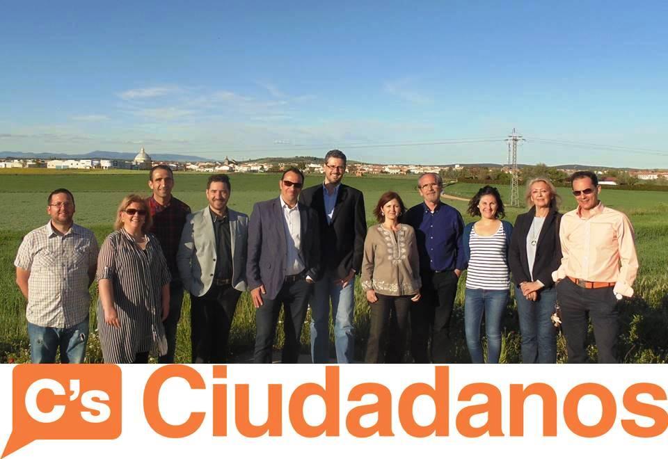 Ciudadanos Miguelturra apoyará la inversión de la Casa de Capellanía como nueva Biblioteca