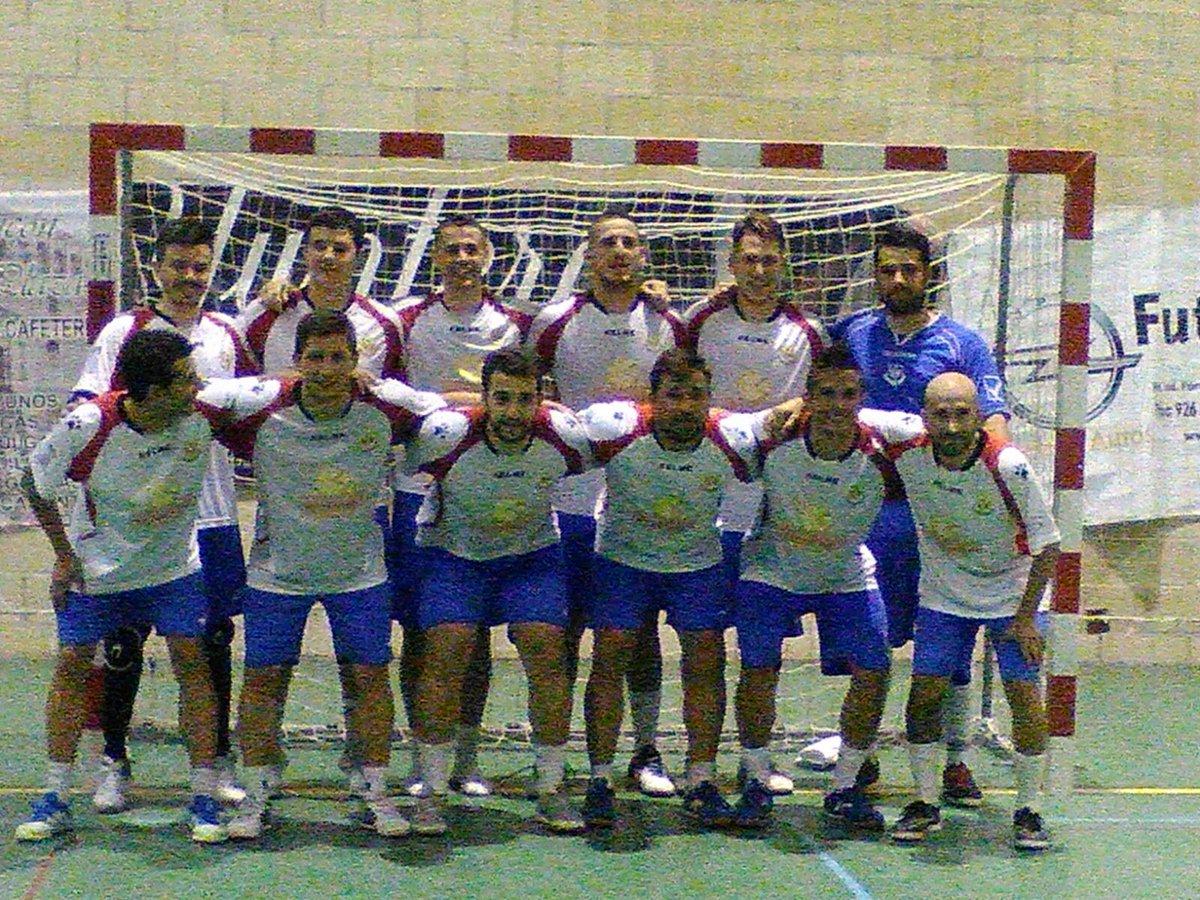 Primeros entrenamientos del Manzanares FS Quesos El Hidalgo con la vista puesta en la Copa Cervantes