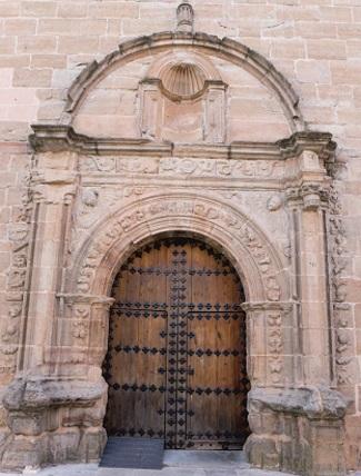 Iglesia Nuestra Señora de la Asunción - Villahermosa 02