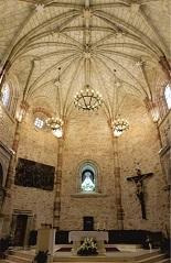 Iglesia Nuestra Señora de la Asunción - Villahermosa 04