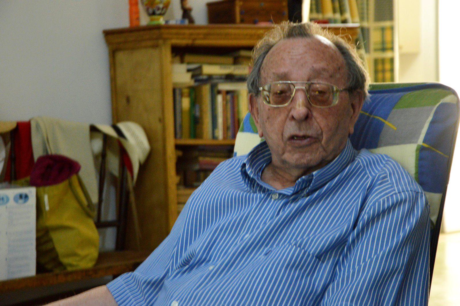 La noche de Jesualdo Sánchez Bustos, Medalla de Honor 2016 en Daimiel