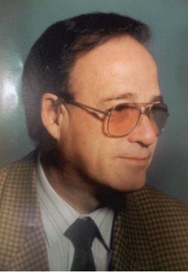 José Julián Pérez Caminero, Pepe Caminero