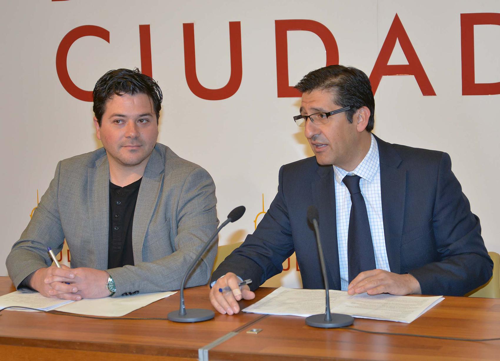 La Diputación reparte 300.000 euros para la organización de actividades culturales y deportivas