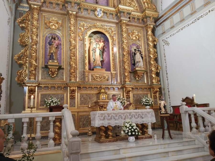 Las Monjas Dominicas de La Solana celebran a Santo Domingo en el año Jubilar