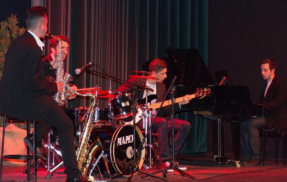 Los clásicos del jazz llegan este jueves a modo de concierto a la zona del Canal en Valdepeñas