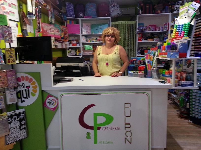 Descuentos en libros de texto y material escolar en Copistería-Papelería Pulpón de Pedro Muñoz