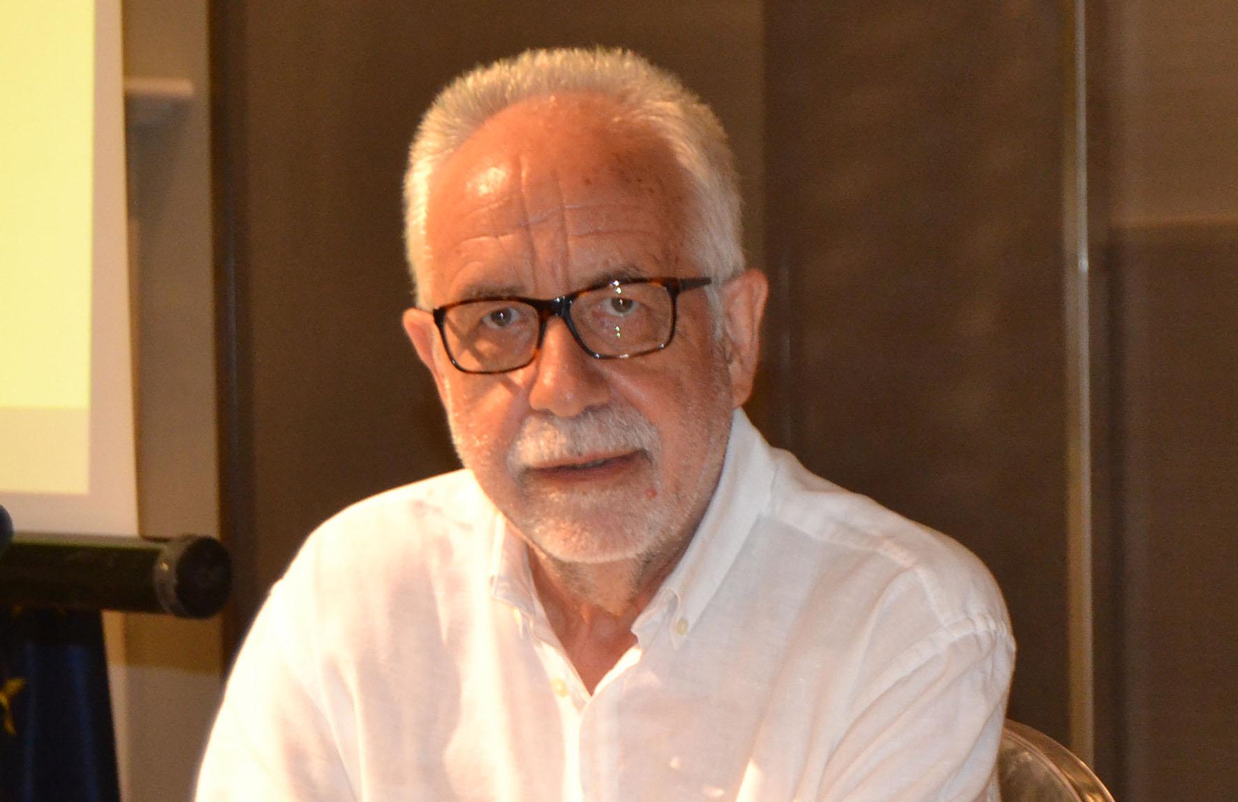El profesor e investigador Antonio Moreno será el pregonero de la Feria alcazareña