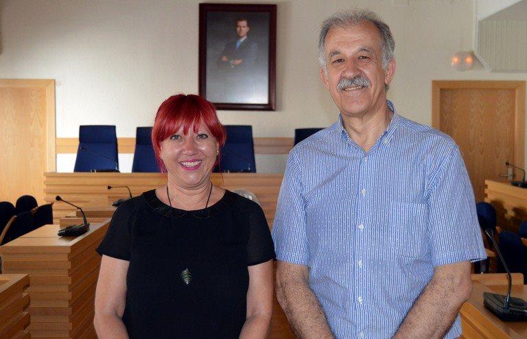 Las personas sordociegas quieren constituir una asociación en Ciudad Real