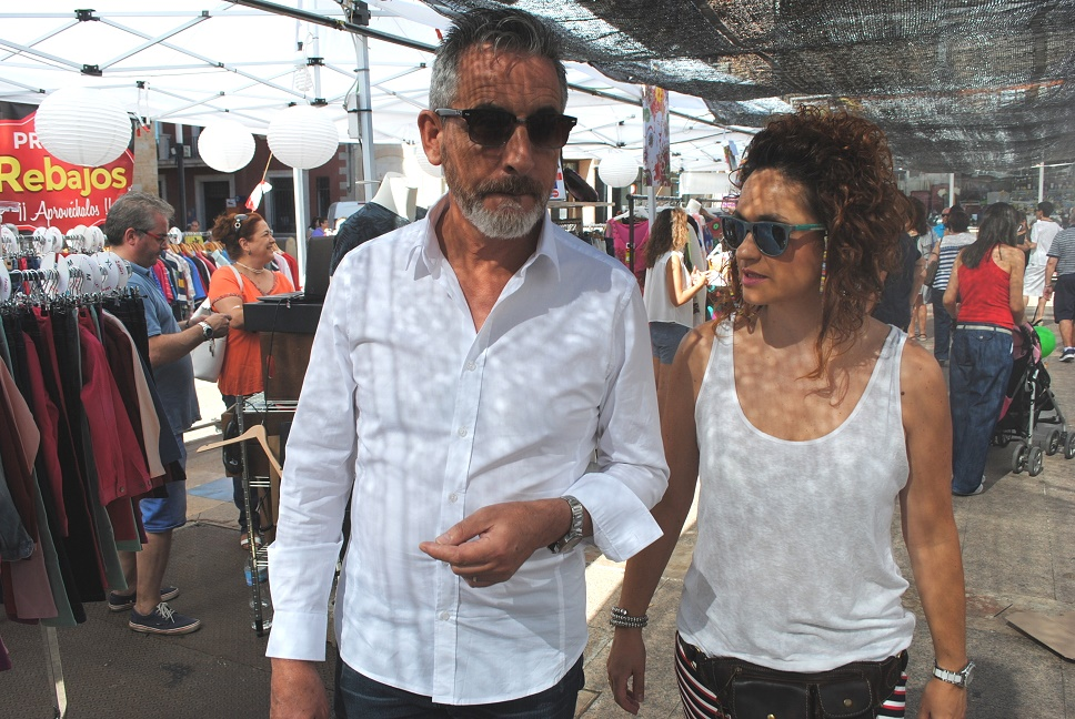 Valdepeñas celebra la '5ª Feria Liquidación Verano 2016'