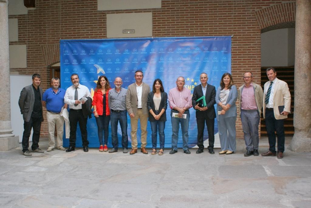 Las ciudades por el clima, de la que forma parte Alcázar de San Juan, preparan su X Asamblea