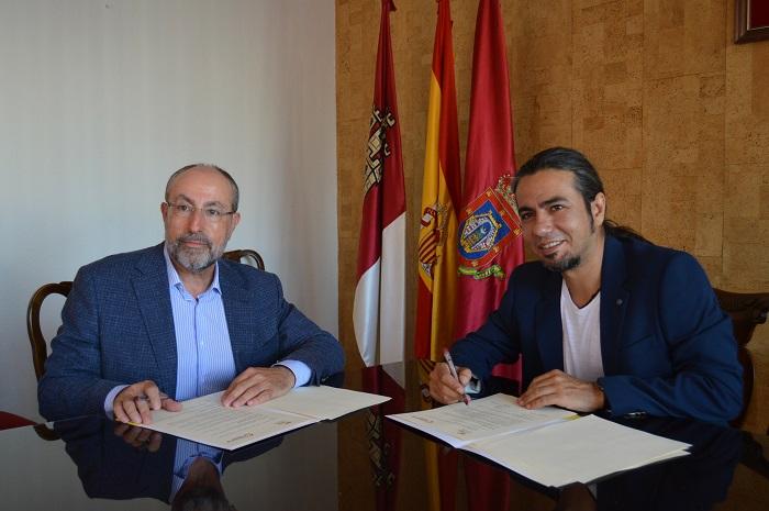 f36deafeac6 Ayuntamiento de Ciudad Real y Cámara de Comercio impulsan un programa  formativo para las Industrias Culturales
