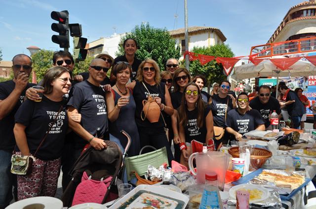 Feria de Día, degustaciones gastronómicas y concierto de Rozalén contaron con una alta participación en Alcázar