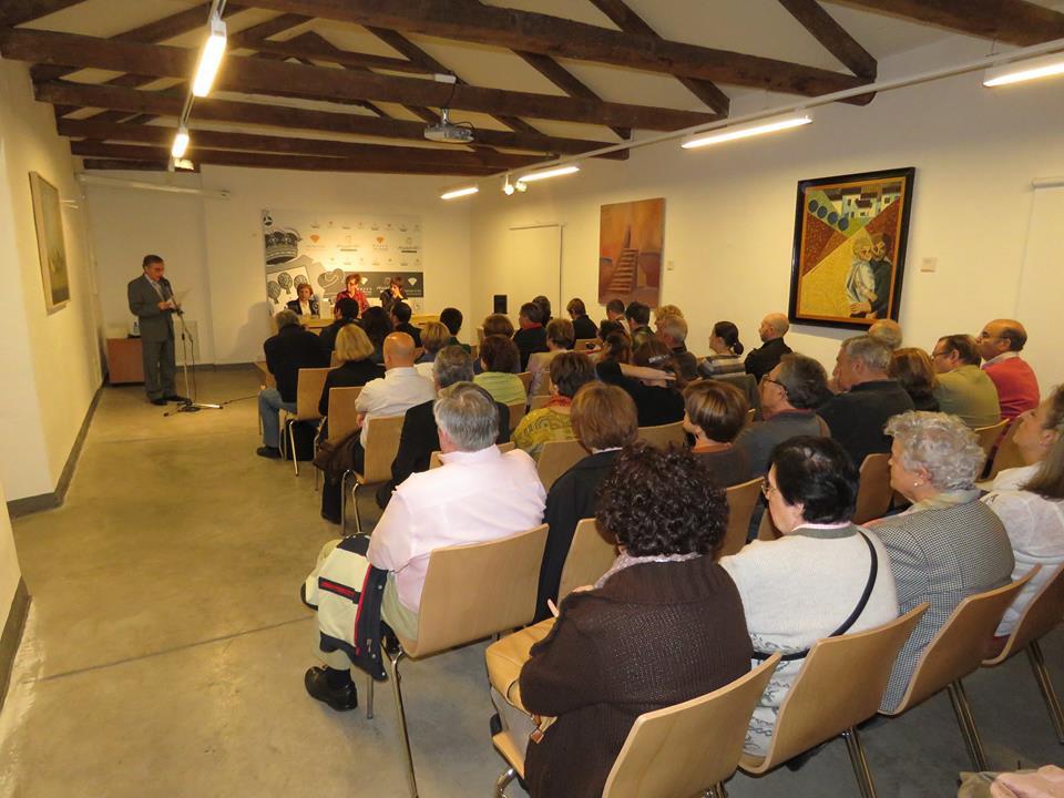 """El XV Premio Nacional de Poesía """"Ciega de Manzanares"""" recae en María Pilar Domínguez Toscano"""