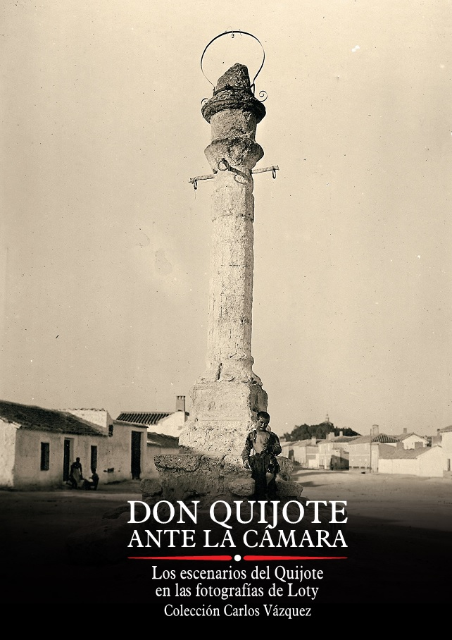 Exposición fotográfica en Miguelturra «Don Quijote ante la cámara»