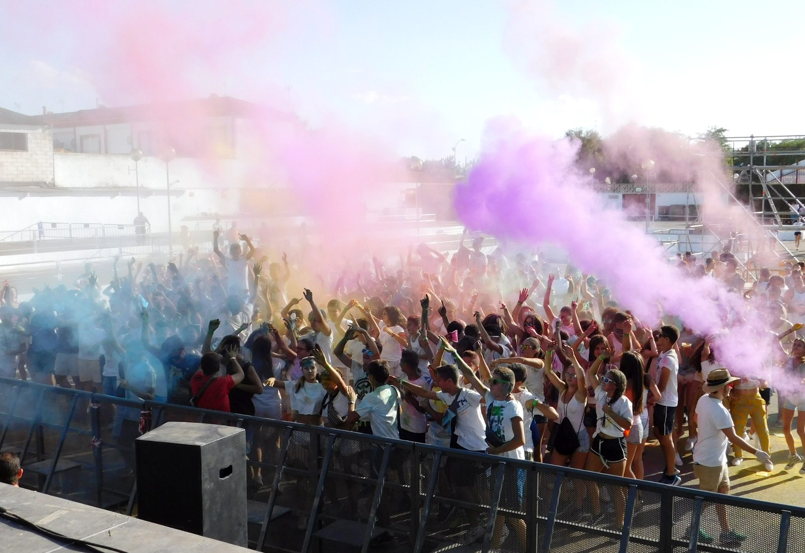FESTIVAL OF COLOURS 2