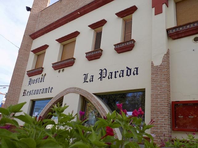 Próxima reinauguración del hostal La Parada en Pedro Muñoz