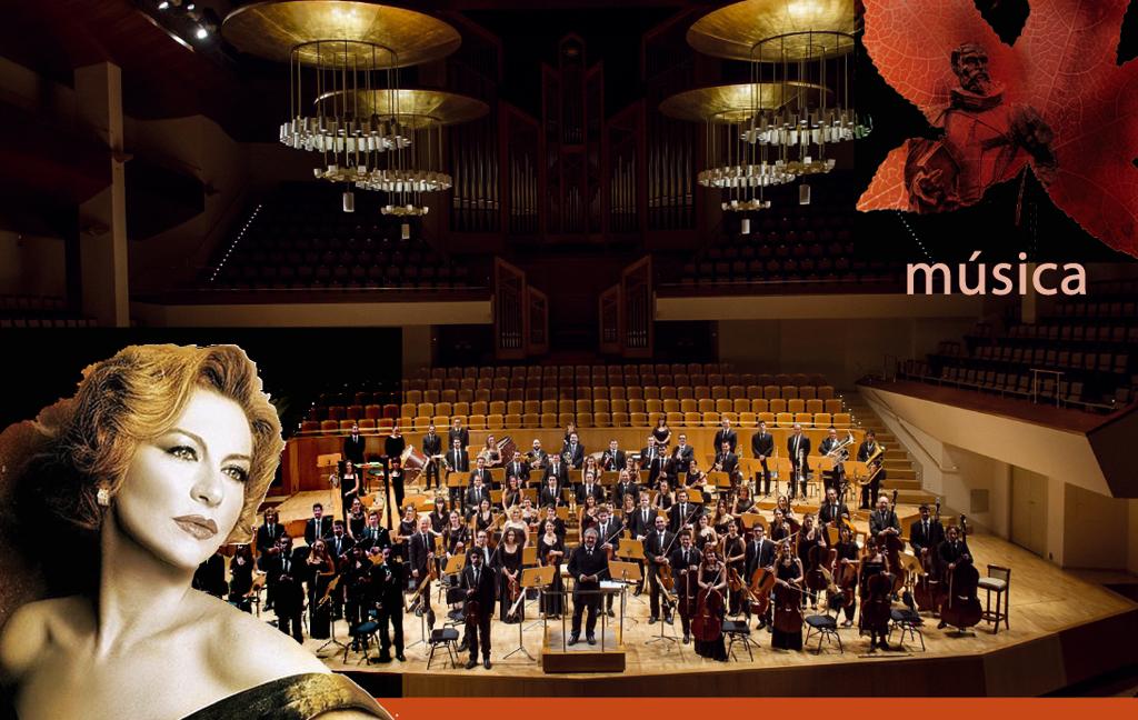 A la venta en Tomelloso las entradas para el concierto de la orquesta Sinfónica Verum