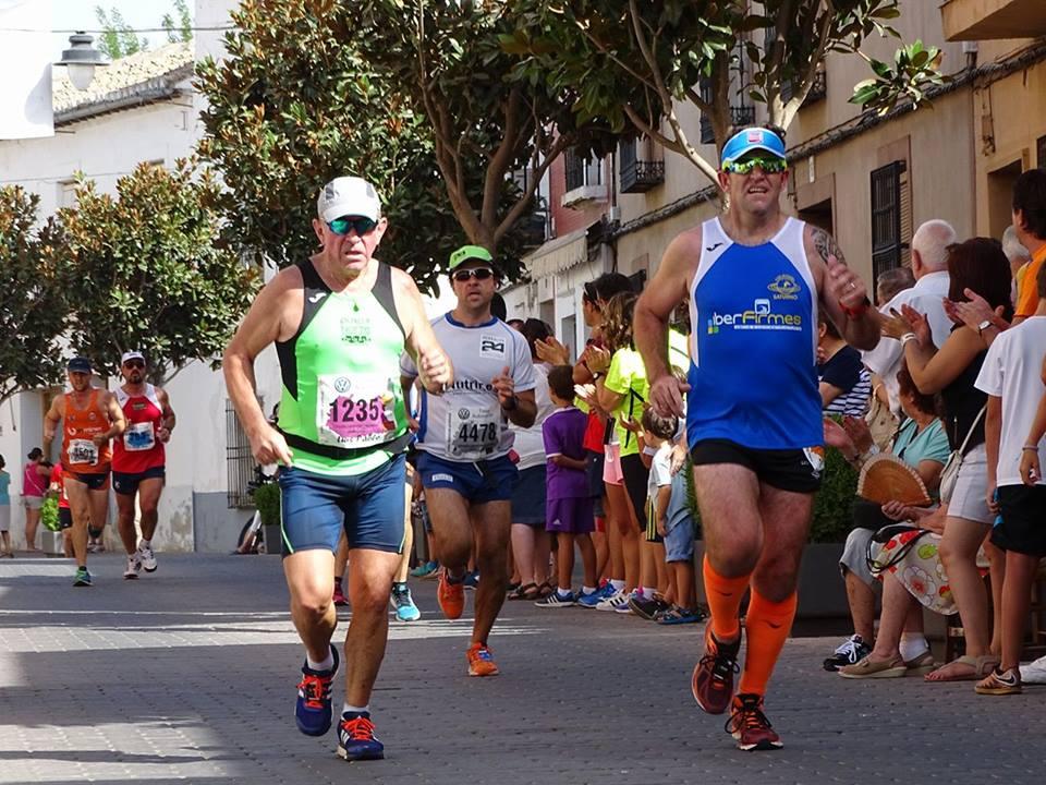 Media Maratón de Torralba