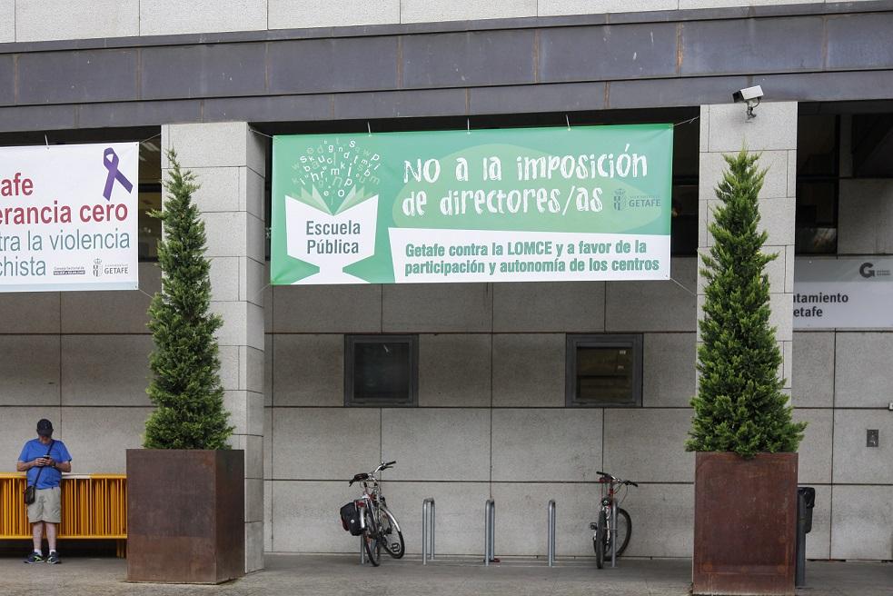 La Comunidad de Madrid da marcha atrás y no impondrá el equipo directivo del CEIP Francisco de Quevedo