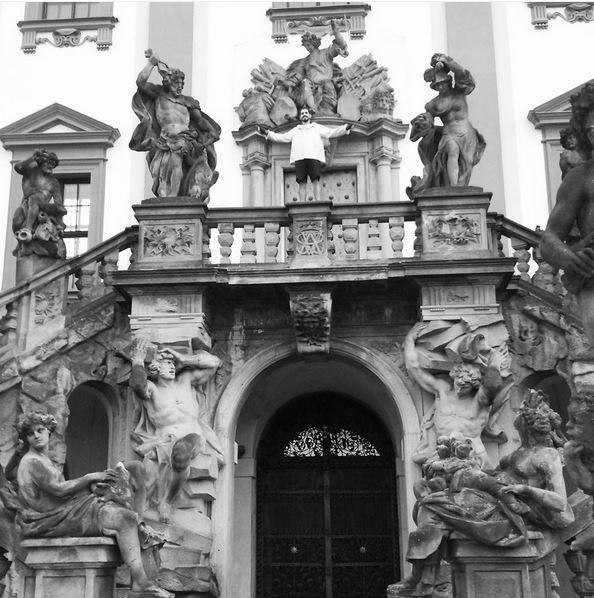 El Perlé herenciano en Centroeuropa