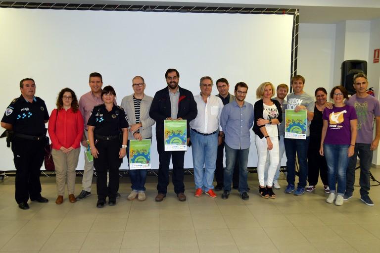 Ciudad Real organiza una veintena de actividades para conmemorar la Semana Europea de la Movilidad