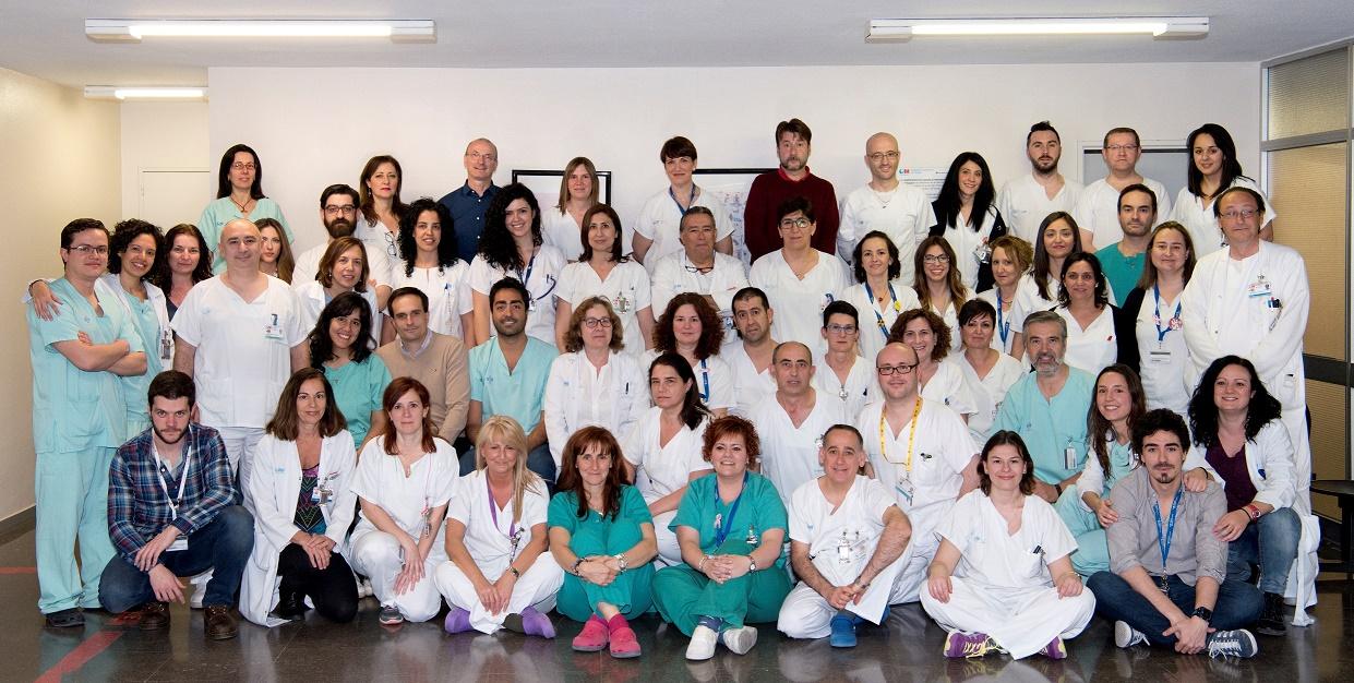 Radiodiagnóstico del Hospital Universitario de Getafe, mejor servicio de los hospitales de la Comunidad de Madrid