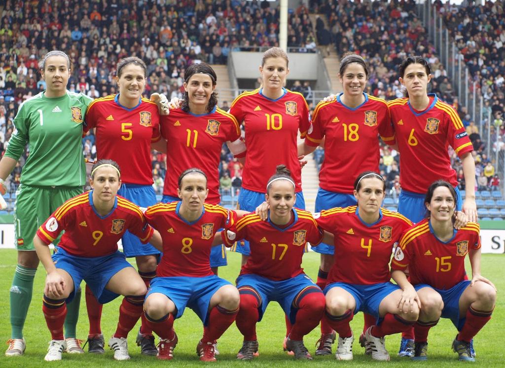 El Ayuntamiento está en gestiones para que la Selección Española Absoluta de Fútbol Femenino juegue en Tomelloso