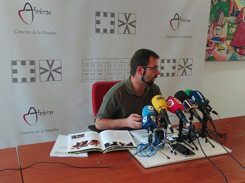 Alcázar se consolida como una de las mejores Ferias de la Región