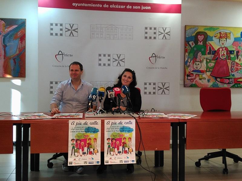 """El sábado 5 de noviembre, nueva edición de """"A pie de Calle"""" en Santa Quiteria y Castelar"""