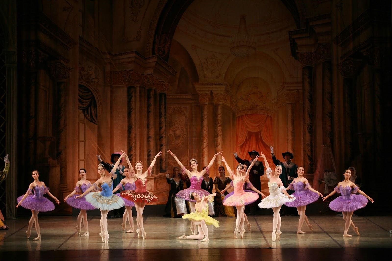 ballet-ruso